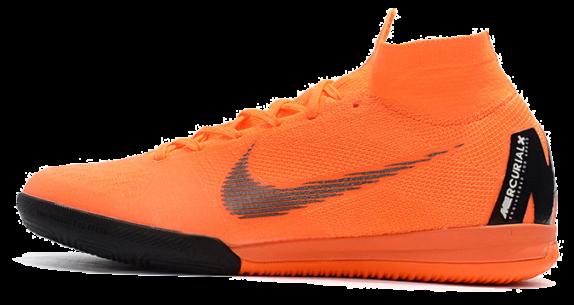 Nike SUPERFLYX 6 ELITE Оранжевые